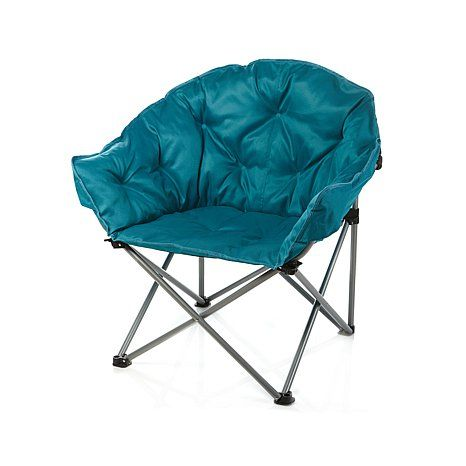 Hgtv Home Padded Folding Outdoor Club Chair Wish Outdoor Chair