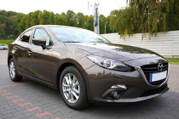 33 best 2016 Mazda Mazda3 Nashville, TN images on Pinterest | Mazda