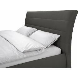 Upholstered Beds Tom Tailor Upholstered Bed Soft Lines Tom Tailortom Tailor Beds Contemporarydecorat In 2020 Upholstered Beds Furniture Design Modern Furniture