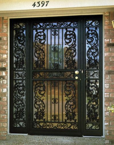 Pin By Innovate Building Solutions Security Screen Door Diy Screen Door Screen Door