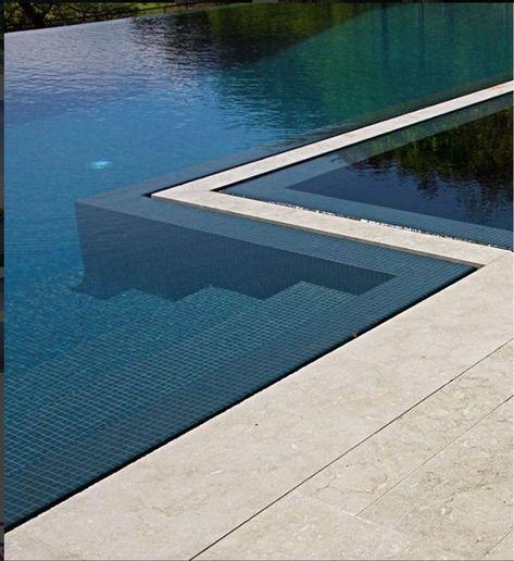 Inground Swimming Pool Ideas Swimming Pool Designs Pool Water Features Pool Designs