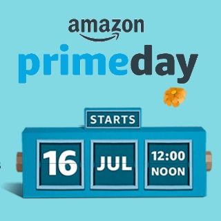 Amazon Prime Day 2018 Sale 36 Hour Best Deals On 16th 17th