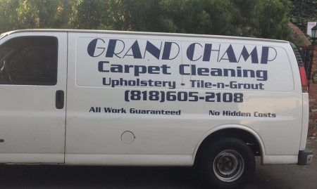 Grand Champ Carpet Cleaning In Burbank Ca California How To Clean Carpet Cleaning Upholstery Cleaning