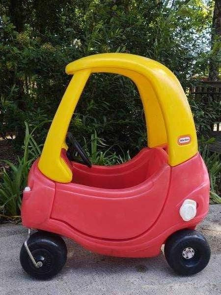 Cash Only 2f Pick Up In Trussville 2f Text At 205 329 4446 25 In 2020 Cozy Coupe Little Tikes Kids Toys