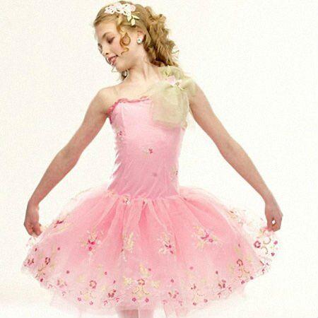 Remember Me Dance Costume Sugar Plum Fairy Ballet Camisole Tutu Adult X-Large