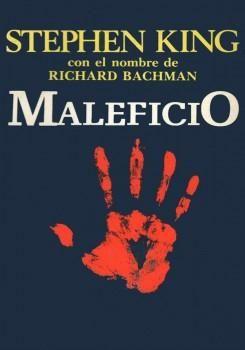 Maleficio Stephen King Formato Para Descargar Epub Mobi Pdf Descargar Libros En Pdf Libros Para Leer Leer Libros Online