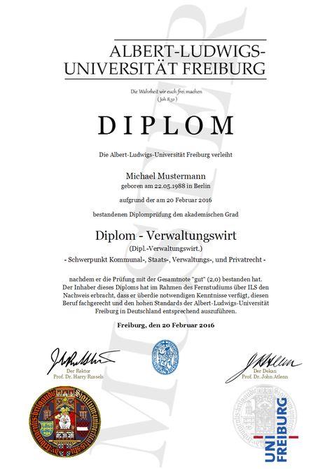 Diplom Kaufen Erfahrungen