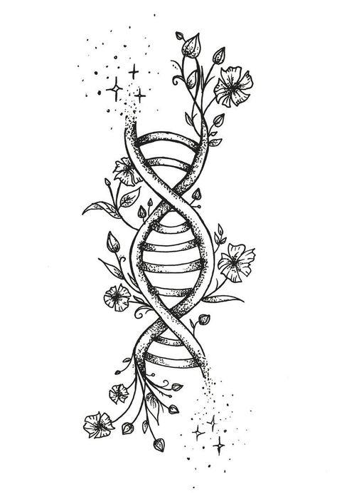 Fototattoo Julia ShinShin Shingreeva - Tattoo Blumen mit ... - #Blumen #Fototattoo #Julia #mit #Shingreeva #ShinShin #Tattoo