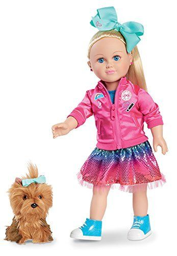 Shop for My Life As Toys in Walmart Exclusive Toys. Buy products such as My Life As JoJo Siwa Doll, Soft Torso Doll with Blonde Hair, Dance Party 2019 Release at Walmart and save.
