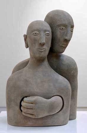 Sculpture by Carol Murphy
