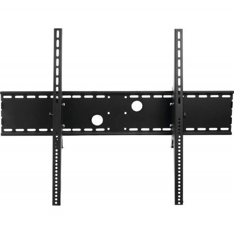 Brateck By Mitaki 60 To 100 Inch Tilting Wall Mount Tv Bracket Eltv100 Wall Mounted Tv Tv Bracket Tilting Tv Wall Mount