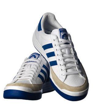 Mitad de precio estilos de moda tienda del reino unido Adidas - Ilie Nastase | Chaussure adidas homme, Chaussure ...