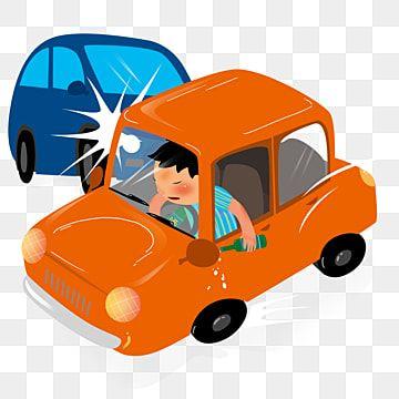 35+ Animated Car Crash Clipart