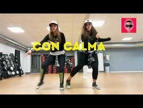 Con Calma Daddy Yankee Original Choreo By Karla Borge 31 Jan 2019 Zumba Youtube Daddy Yankee Zumba Just Dance