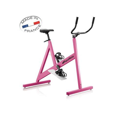 Velo Et Tapis Roulant De Piscine In 2020 Gym Equipment Bike