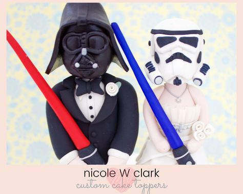 List Of Star Wars Wedding Cake Toppers Images And Star Wars