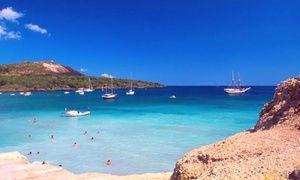 Groupon - Isole Eolie: soggiorno di 7 notti in appartamento ...