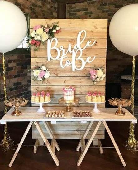 Wedding Table Vintage Color Schemes 50 Ideas Bridal Shower Tables Bridal Shower Rustic Bridal Shower Desserts Table