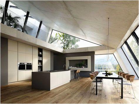 Beautiful Interieur Maison De Luxe Moderne   Location de ...
