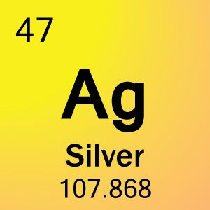 Silver science project element 47 silver trent pinterest urtaz Image collections