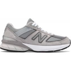 New Balance 990v5 Made in Usa Damen Sneaker grau New Balance ...