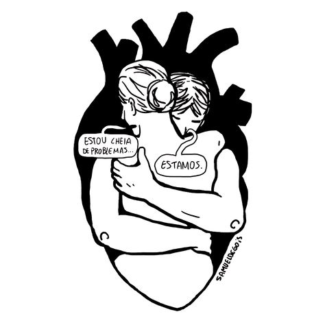 Somos a resposta exata do que a gente perguntou /Entregues num abraço que sufoca o próprio amor /Cada um de nós é o resultado da união/ De duas mãos coladas numa mesma oração! Coisas do coração! Coisas do coração! / Compositores: Raul Seixas / Claudio Roberto Andrade de Azeredo / Angela Maria de Affonso Costa