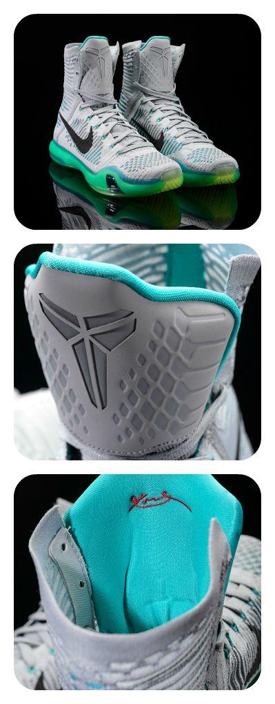 2da8d701a902 The Yeti Inspires the Nike Kyrie 2 Christmas