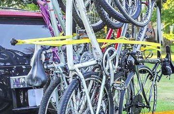 Complete Bike Training Plan Training Plan Bike Hitch Mount