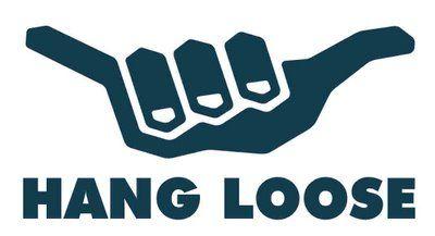 a marca Hang Loose