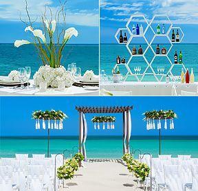 Destination Wedding Venues All Inclusive Resorts Special