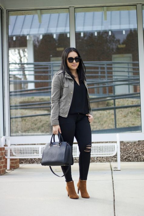 2019 Casual Fashion Trends For Women - Fashion Trends