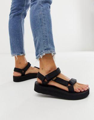 Teva midform universal chunky sandals