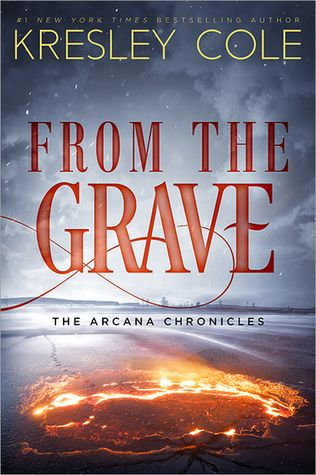 From The Grave By Kresley Cole In 2020 Kresley Cole Download Books Books To Read Online