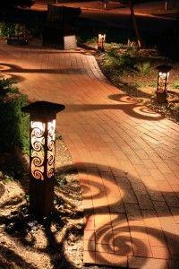 pathway lighting ideas. landscape path lighting google search pathway ideas r