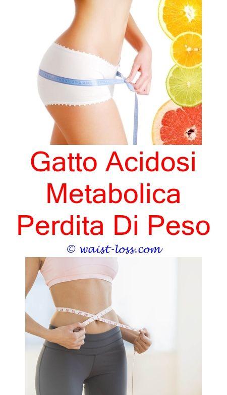 programma di perdita di peso di ricerca metabolica