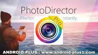 تحميل تطبيق تصميم الصور Photodirector Pro المدفوع مهكر جاهز مجانا للاندرويد Android Plus Tech Logos Georgia Tech Logo School Logos