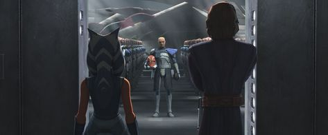The Best Star Wars: The Clone Wars Quotes (Season 7, The Final Season)