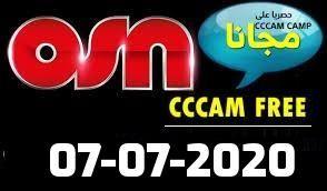 سيرفر Cccam مجانا فاتح لقنوات Osn على نايل سات 07 07 2020 Incoming Call Screenshot Gaming Logos Incoming Call