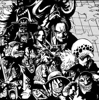 Menakjubkan 17 Wallpaper Keren Hitam Putih 50 Gambar Wallpaper One Piece Hd Lucu Keren 3d Hitam Putih 76 Hd One Piece Wallpape Di 2020 Abstrak Mural Hitam Dan Putih