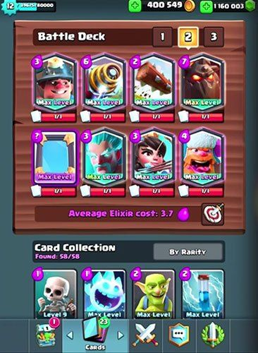 Clash Royale Hack and Cheats for Free Gems on Android & iOS