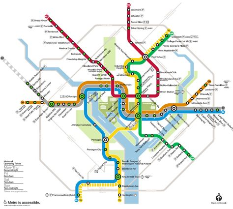 Metro\'s Safetrack program to hit the Silver Line soon! What ...