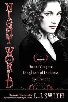 Presents a collection of novels about teenage girls who are drawn into the Night World, a dark society of vampires, witches, shapeshifters, and other dark creatures.