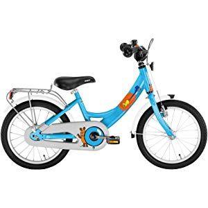 Puky Kinder Zl 16 1 Alu Fahrzeuge Kinder Fahrrad Fahrrad Kaufen Fahrrad