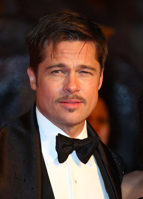 Pin for Later: The Most Handsome Moustached Men of Hollywood