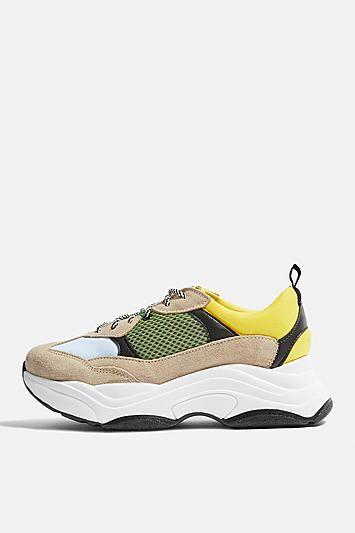 CIARA Chunky Trainers   Chunky sneakers
