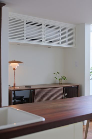 File インテリア エアコン 目隠し オリジナル家具 収納 エアコンを隠す 室内装飾 エアコンカバー