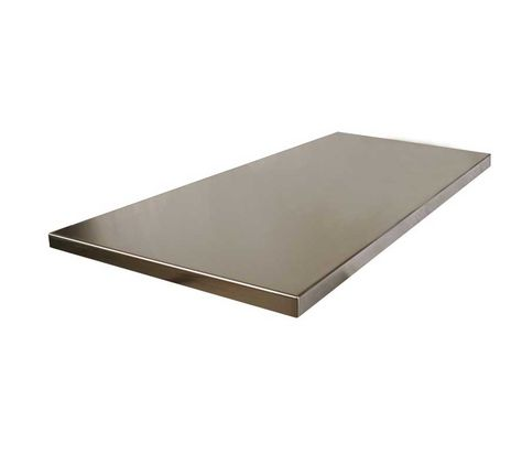 Stainless Steel Table Top Steel Workbench Top Stainless Steel