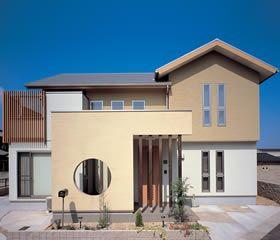 外壁 最近のトレンドと人気の色柄 イエマガ ニチハ株式会社 ホーム