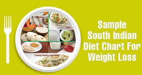 south indian food diet