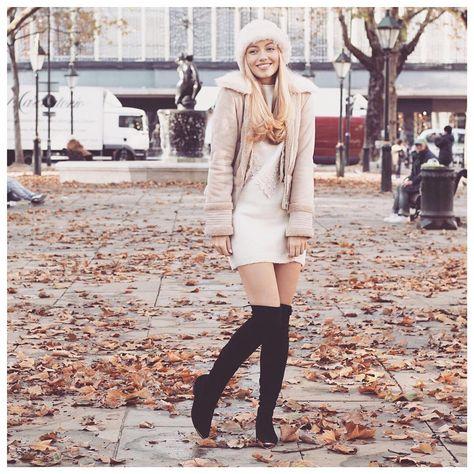 11.7 тыс. отметок «Нравится», 73 комментариев — Freddy Cousin-Brown (@freddy) в Instagram: «Autumn leaves and fairy lights got me like smileeeeeeeee. I always used to get so bored of Winter…»